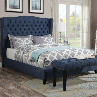 A&J Homes Studio Sunny Platform Bed
