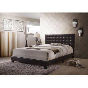Ebern Designs Lause Queen Upholstered Platform Bed