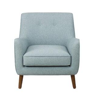 Dahlquist Armchair by George O..