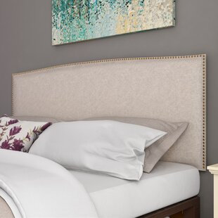 Newland Upholstered Panel Headboard By Alcott Hill