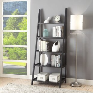 Harmond Ladder Bookcase by Tur..