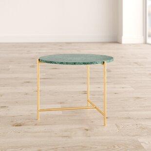 Leiser Coffee Table By Hykkon