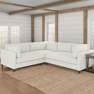 Mercury Row North Burnet�Gateway L-Shaped Sectional