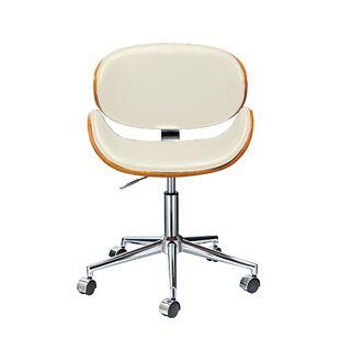 Online Reviews Francina Task Chair by Orren Ellis Reviews (2019) & Buyer's Guide