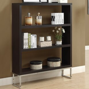 Gerardo Standard Bookcase