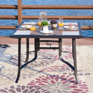 Roybal Outdoor Dining Table