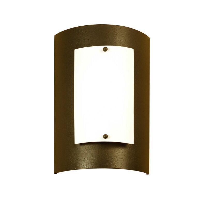 Meyda Tiffany 1 Light Panera Wall Sconce Perigold