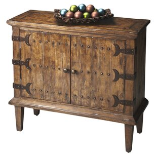 Anahuac Cabinet by Loon Peak