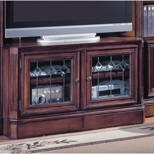 Find Glastonbury TV Stand for TVs up to 70 by Darby Home Co Reviews (2019) & Buyer's Guide