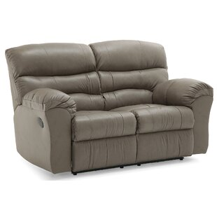 Bargain Durant Reclining Loveseat by Palliser Furniture Reviews (2019) & Buyer's Guide