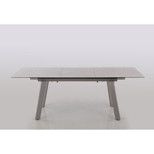 Ippolito Extendable Dining Table Brayden Studio