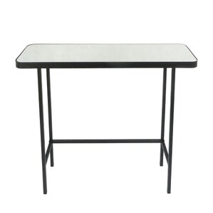 lilian metal console table - Metal Console Table