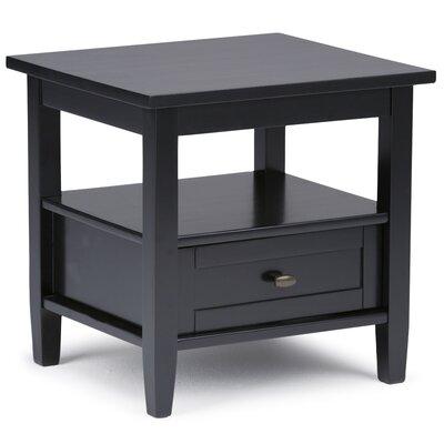 Black End Amp Side Tables Joss Amp Main