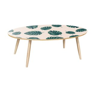 Lely Resort Coffee Table By Brayden Studio