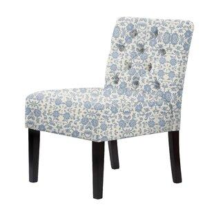 Lashbrook Slipper Chair by Red Barrel Studio