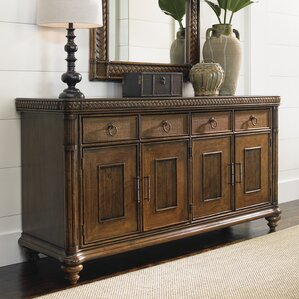 Bali Hai Sideboard by Tommy Bahama Home