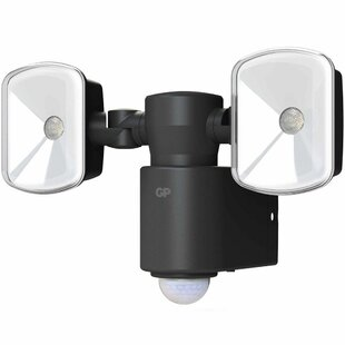 Apaui LED Spot Light With Motion Sensor By Sol 72 Outdoor