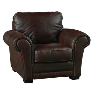 Williston Forge Buda Club Chair