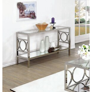 Willa Arlo Interiors Frederika Console Table