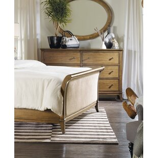 Shelbourne Footboard by Hooker Furniture
