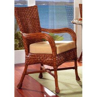 3400 Vera Cruz Dining Arm Chair by South ..