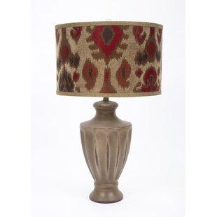 Ceramic 28 Table Lamp