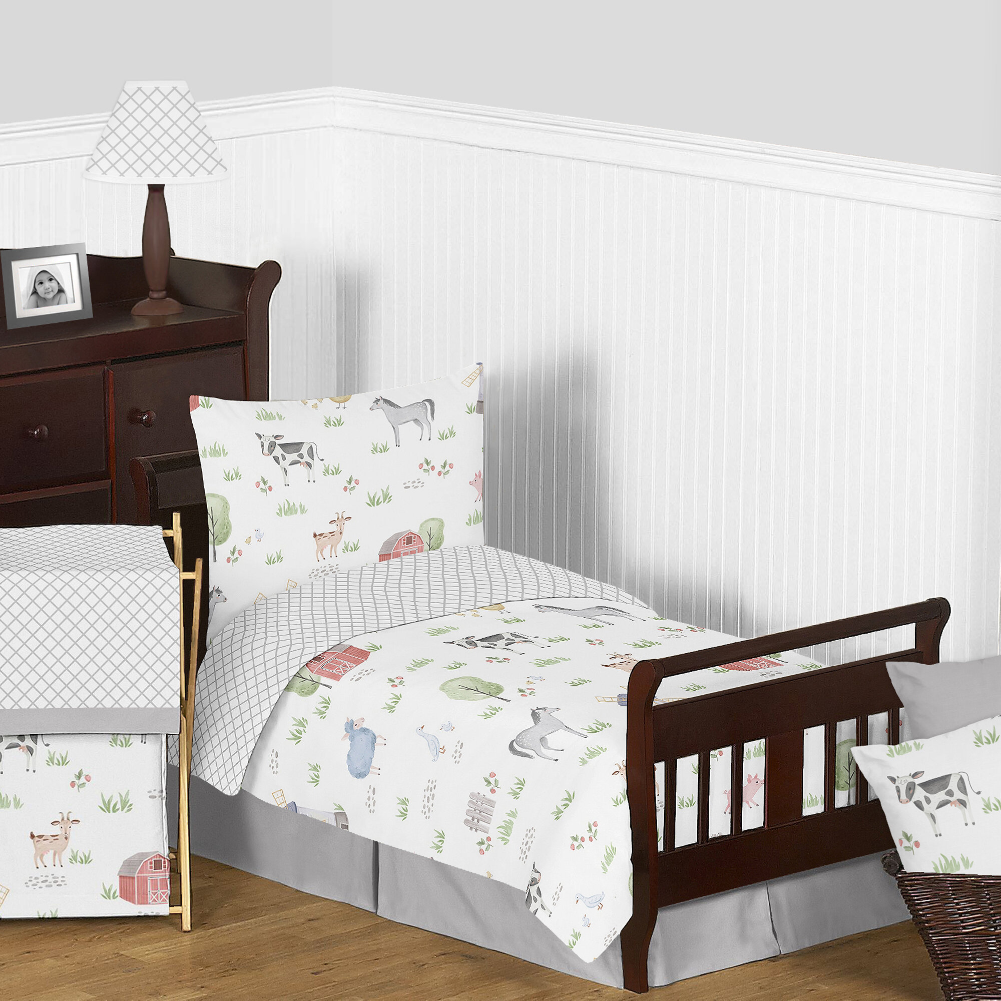 Toddler Bedding You Ll Love In 2021 Wayfair Ca