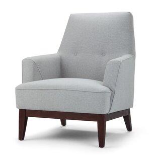 Boulton Armchair by Brayden Studio