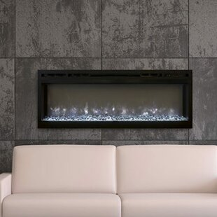 Modern Flames Spectrum Wall Mounted Electric Fireplace