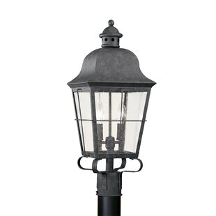2-Light Lantern Head