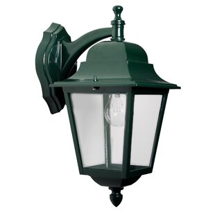 Custinne 1 Light Outdoor Wall Lantern By Sol 72 Outdoor