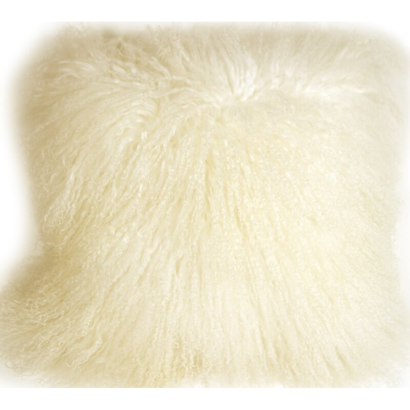 Trent Austin Design Troutt Throw Pillow Reviews Wayfair