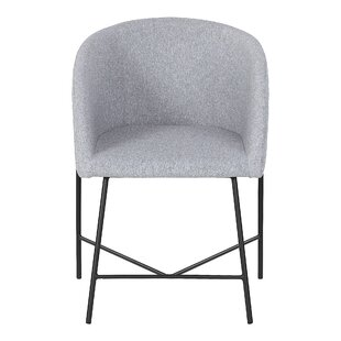Rhonda Upholstered Dining Chair By Ebern Designs