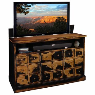 Nantucket TV Stand for TVs up to 55 by TVLIFTCABINET, Inc
