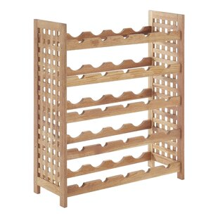 Victoria 25 Bottle Wine Rack By Natur Pur