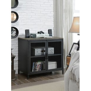 Decker Rustic TV Stand for TVs up to 28