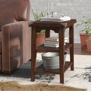 Hebbville End Table by Trent Austin Design