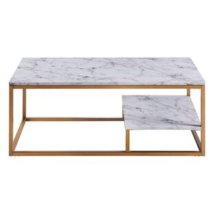 Marmo Coffee Table by VERSANORA Reviews