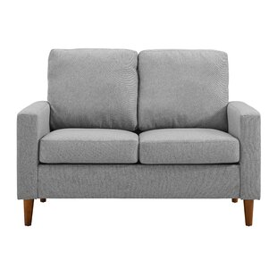 Ernie Apartment Loveseat by Wr..