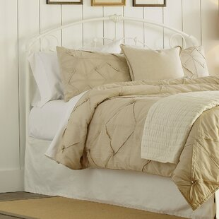 Best Choices Bartolmeu Headboard by Birch Lane™ Heritage Reviews (2019) & Buyer's Guide