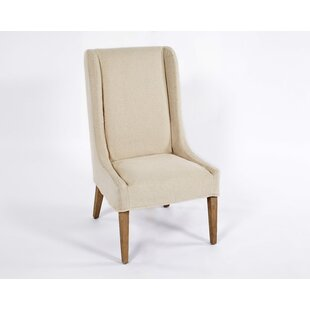 Joel Slipper Chair by Latitude Run