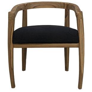 Kanu Armchair by Noir