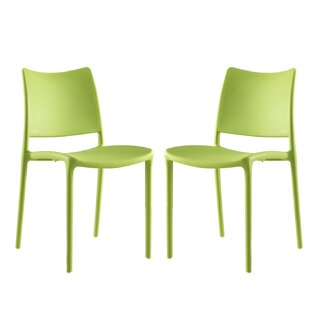 Modway Hipster Side Chair (Set of 2)