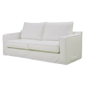 Colton Slipcover Sofa by S..