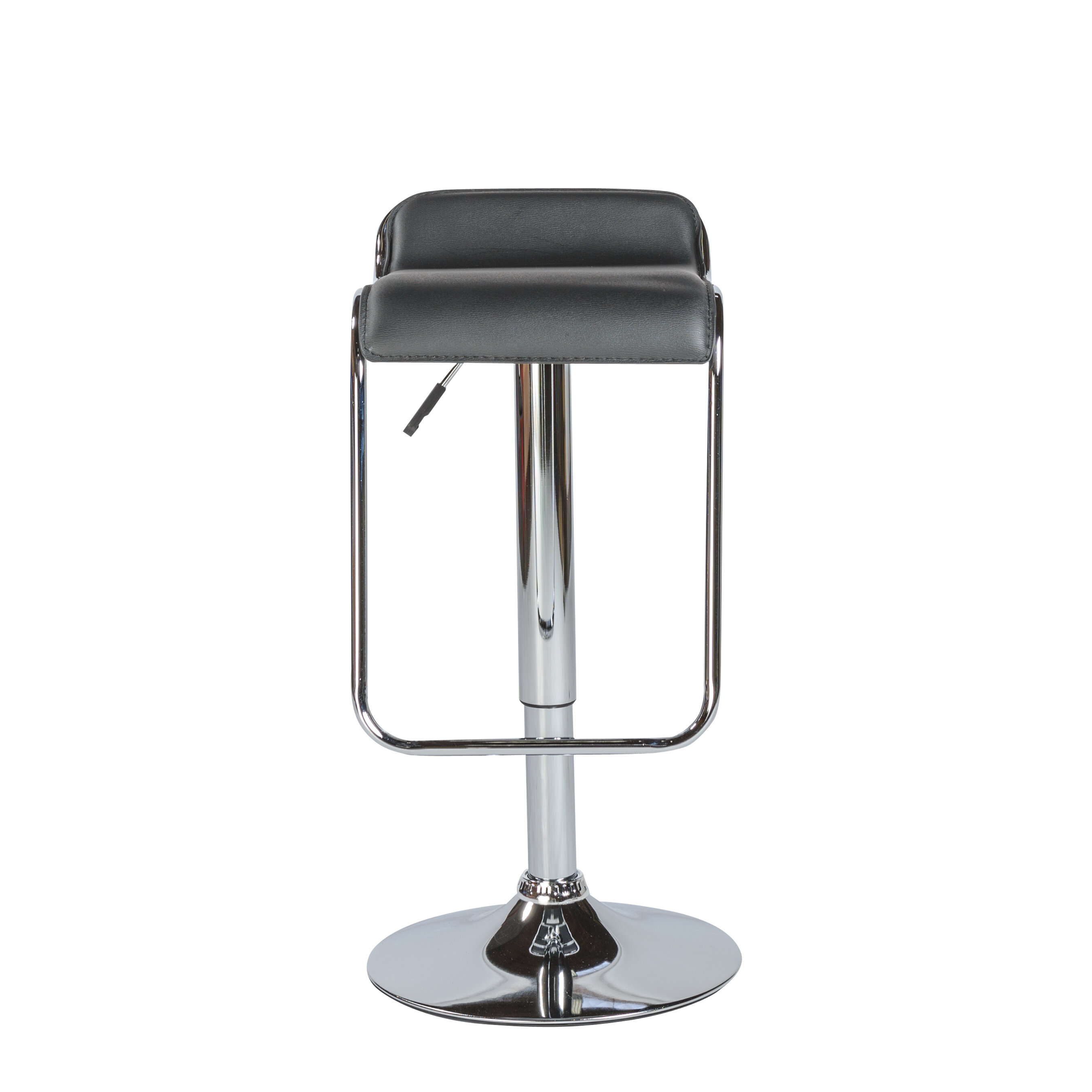 Tremendous Kinton Adjustable Height Swivel Bar Stool Caraccident5 Cool Chair Designs And Ideas Caraccident5Info