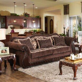 Astoria Grand Donham Sofa