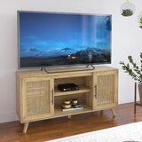 Blanca TV Stand for TVs up to 60 by George Oliver