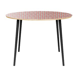 Conor Dining Table Wrought Studio