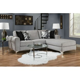 Kenney Right Hand Facing Sectional By Brayden Studio