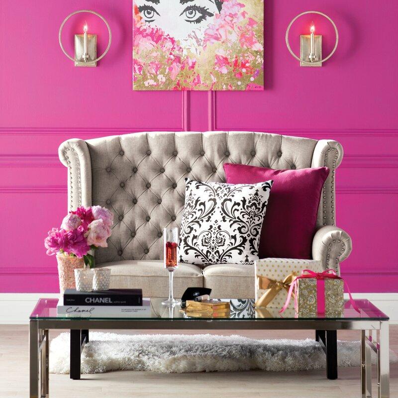 Willa Arlo Interiors Danberry 3 Piece Coffee Table Set & Reviews ...